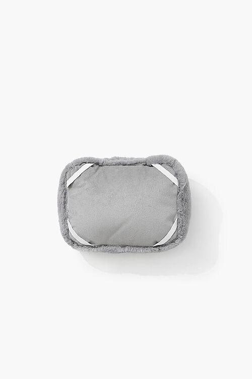 Plush Tablet Holder for iPad Mini, image 2
