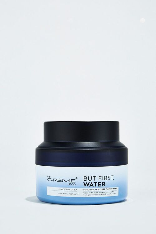 BLUE Immersive Moisture Water Cream, image 1