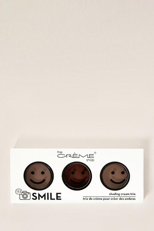 123 Smile Shading Cream Trio, image 3