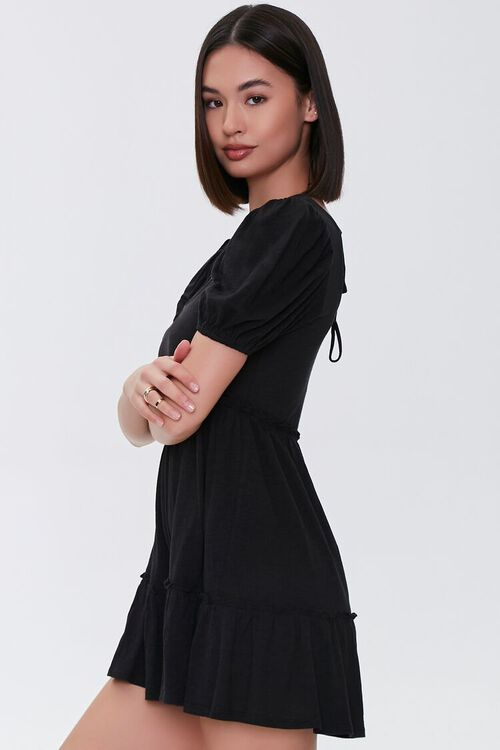 Tiered Ruffle Romper, image 2