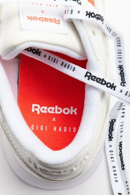 Reebok x Gigi Hadid Platform Sneakers, image 6