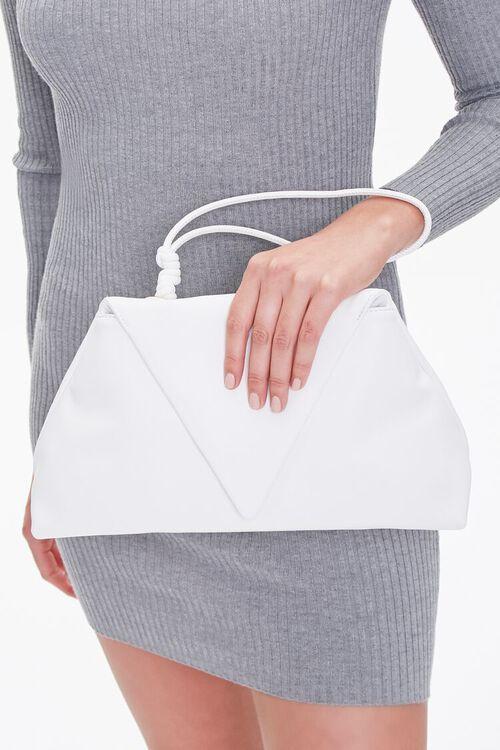 Flap-Top Envelope Clutch, image 3