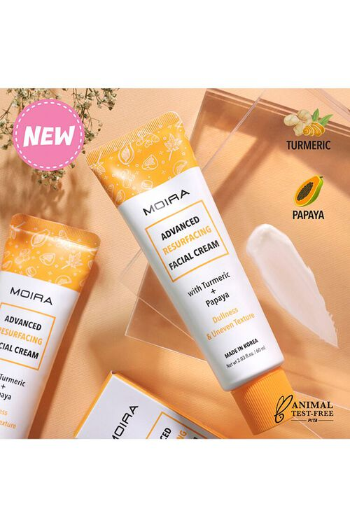 RESURFACE Advanced Resurfacing Facial Cream, image 1