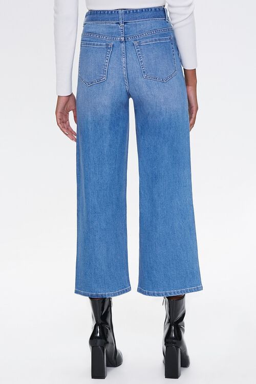 Recycled Capri Jeans, image 4