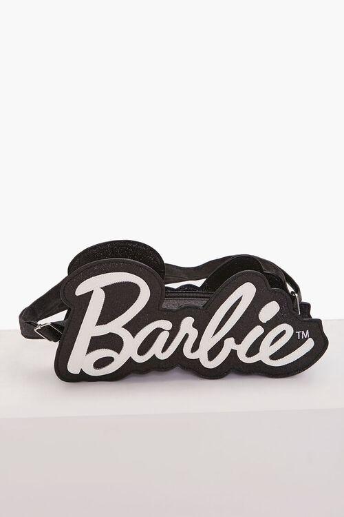Girls Glitter Barbie™ Bag (Kids), image 2