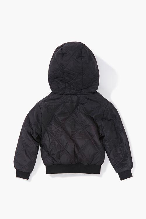 Girls Fleece Jacket (Kids), image 2