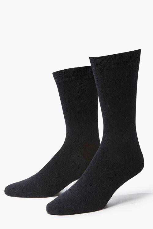 Men Crew Socks - 3 Pack, image 1
