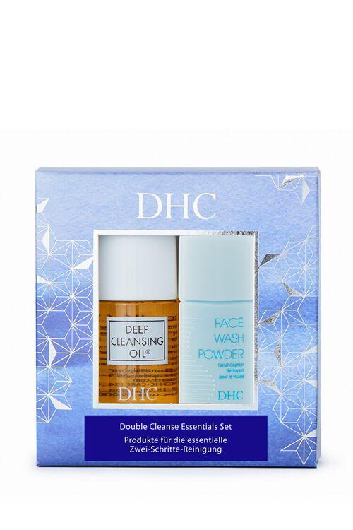 DHC Double Cleanse Essentials Set, image 3