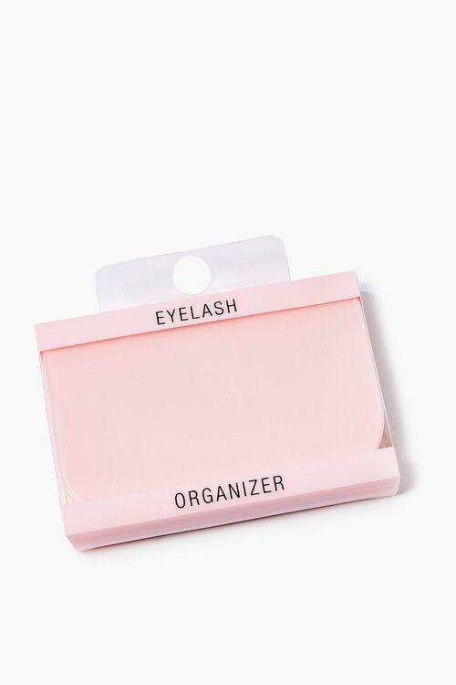 PINK Faux Eyelash Organizer Case, image 3