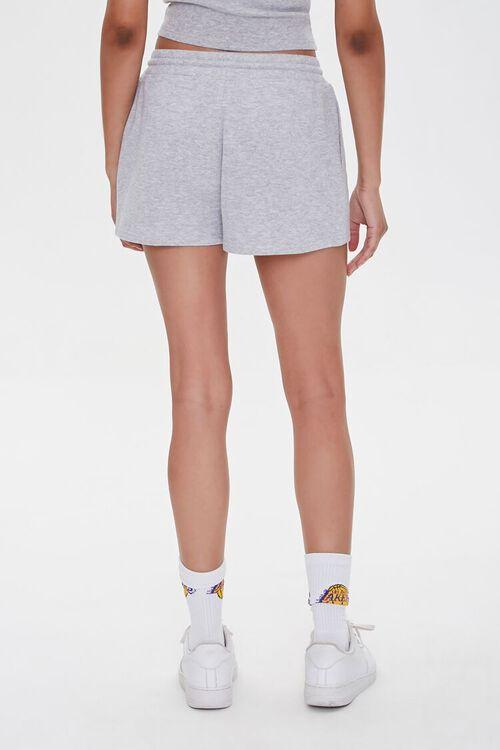 Los Angeles Lakers Shorts, image 4
