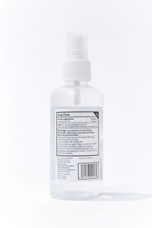 Hand Sanitizer Spray, image 3