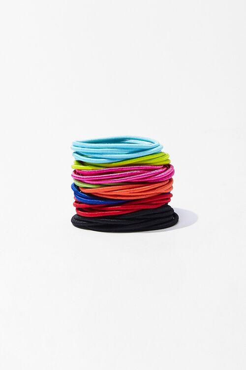 Thin Hair Tie Set, image 1
