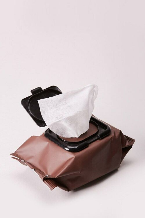 Black Sugar Perfect Oil Cleansing Tissue, image 2