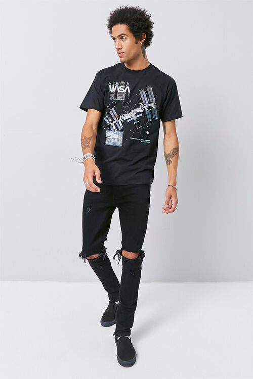 NASA Graphic Tee, image 4