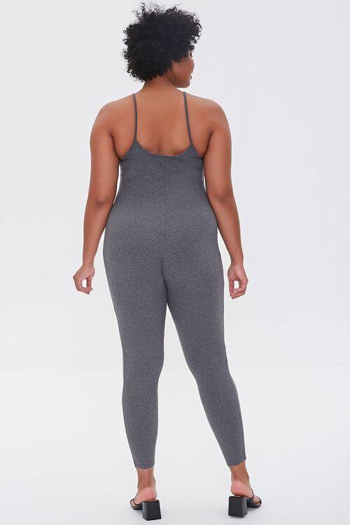 Plus Size Spoiled Cami Jumpsuit, image 3