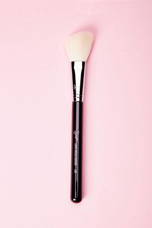 F40 – Large Angled Contour Brush, image 1