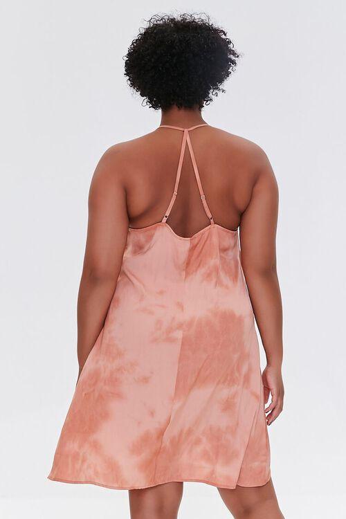 Cloud Wash Cami Mini Dress, image 3