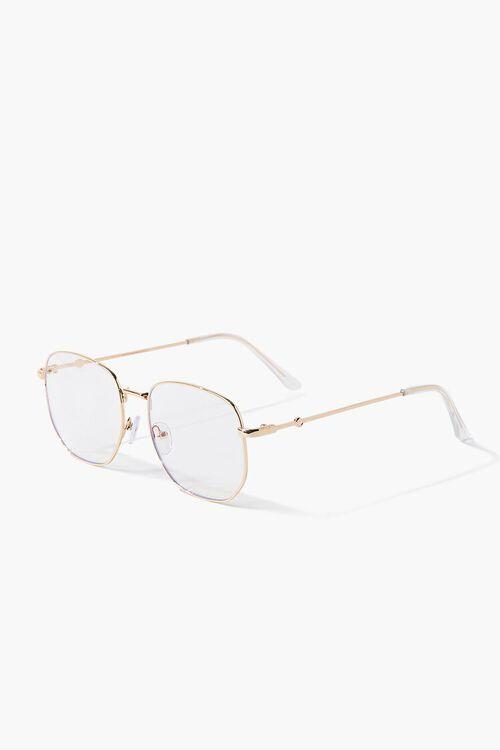 Blue Light Reader Glasses, image 2