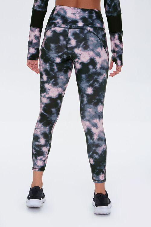 Active Tie-Dye Leggings, image 4