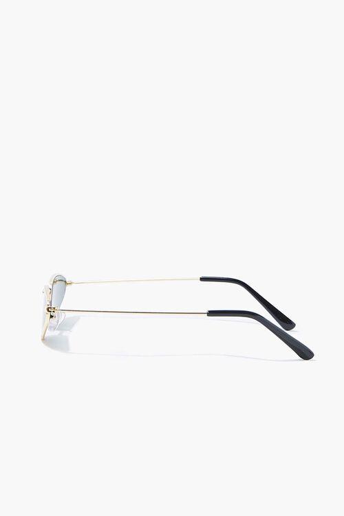 Cat-Eye Sunglasses, image 2