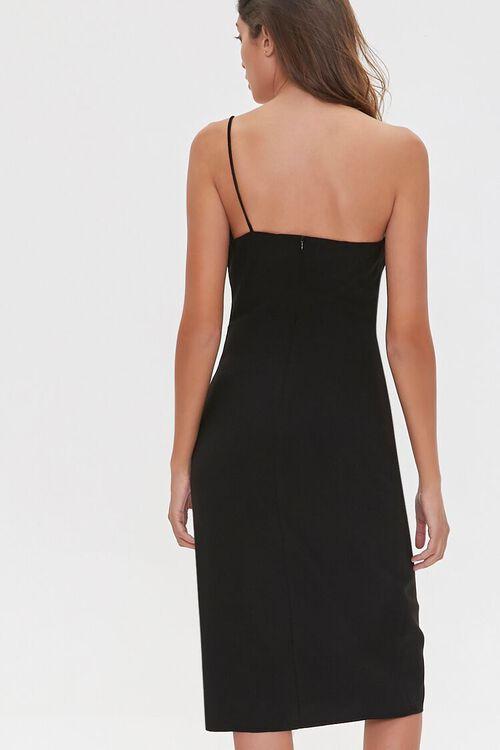 One-Shoulder Cami Dress, image 4