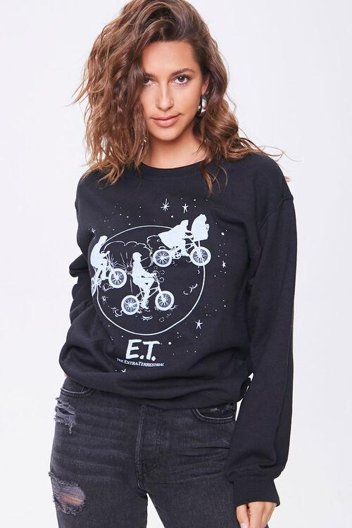 ET Graphic Sweatshirt, image 1