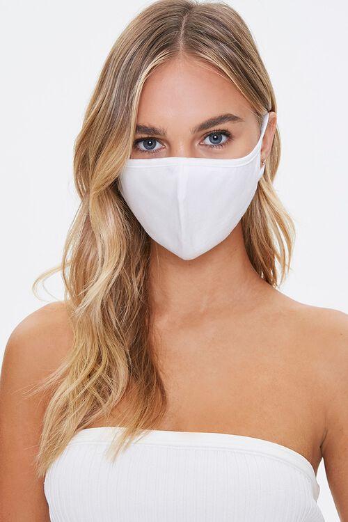 Face Mask Set - 3 Pack, image 2