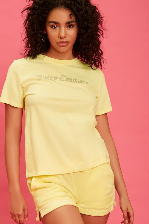 Juicy Couture Graphic Tee, image 1