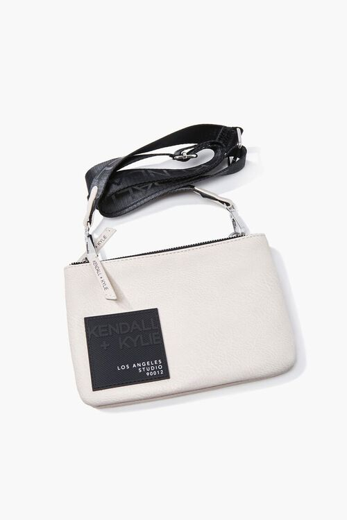 Kendall & Kylie Faux Leather Crossbody Bag, image 2