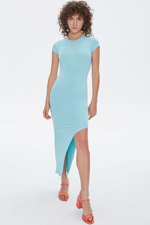 MINT Midi T-Shirt Dress, image 4