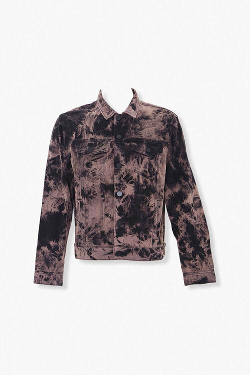 Bleached Denim Jacket, image 5