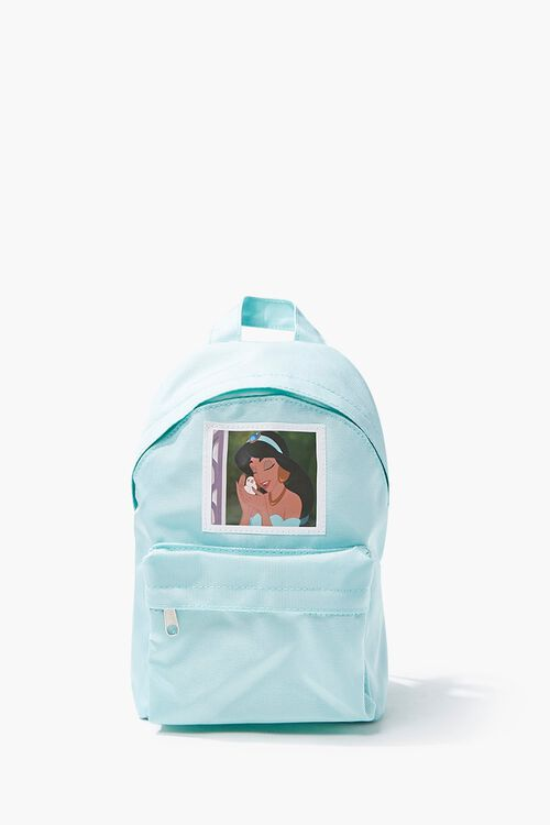 Girls Princess Jasmine Backpack  (Kids), image 1