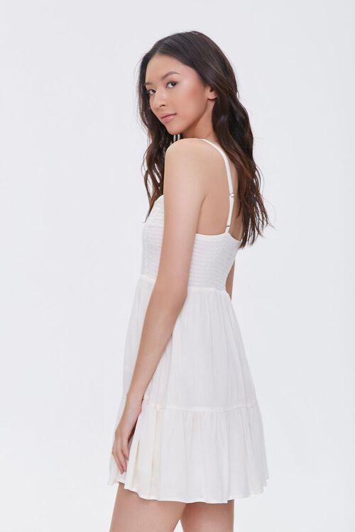 Hook & Eye Mini Cami Dress, image 3