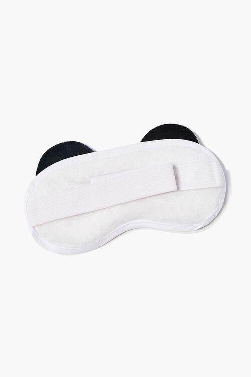 Panda Graphic Eye Mask, image 2