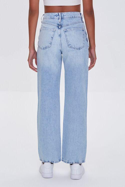 Premium High-Waist 90s Fit Jeans, image 5