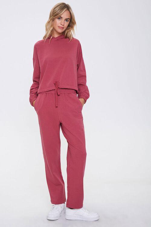 Cotton-Blend Pants, image 5