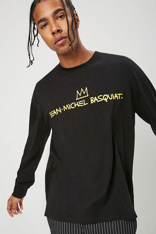 Jean-Michel Basquiat Graphic Tee, image 7