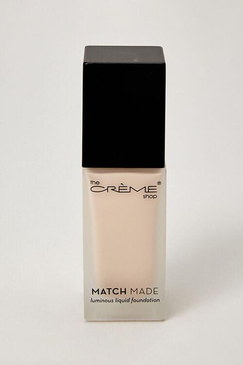 Match Made Luminous Liquid Foundation, image 1