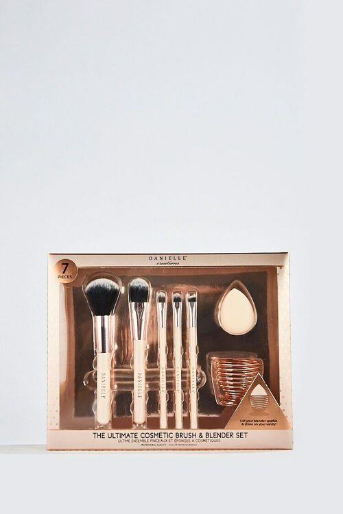 The Ultimate Cosmetic Blush & Blender Set , image 1
