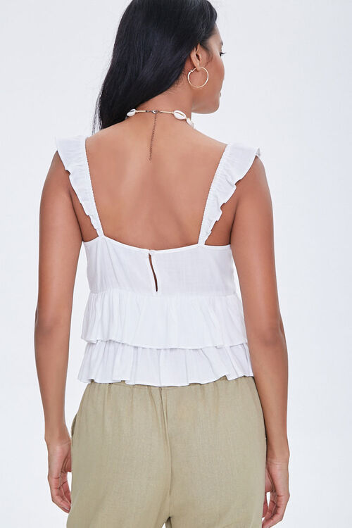 Tiered Flounce Top, image 3