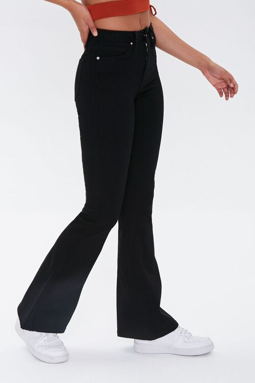 Curvy Flare Jeans, image 3