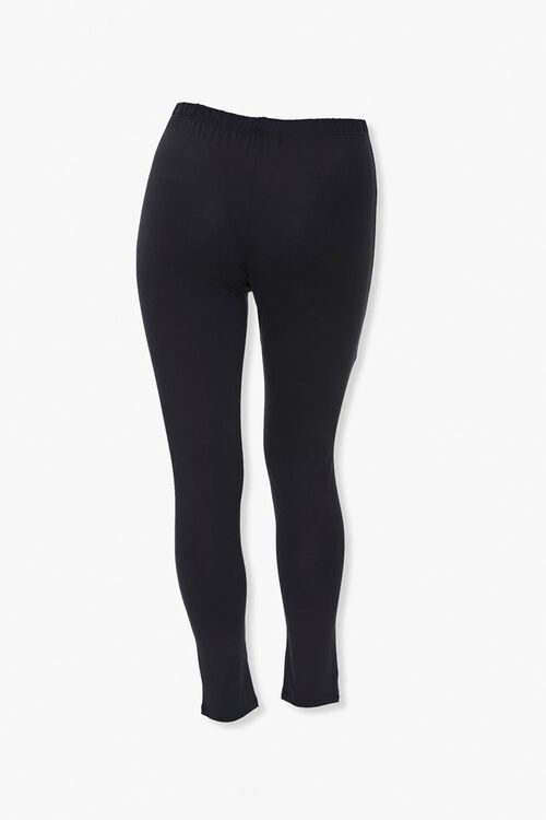 Plus Size High-Rise Leggings, image 3
