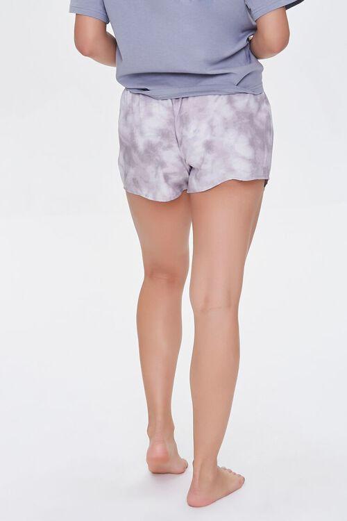 Cloud Wash Pajama Shorts, image 4