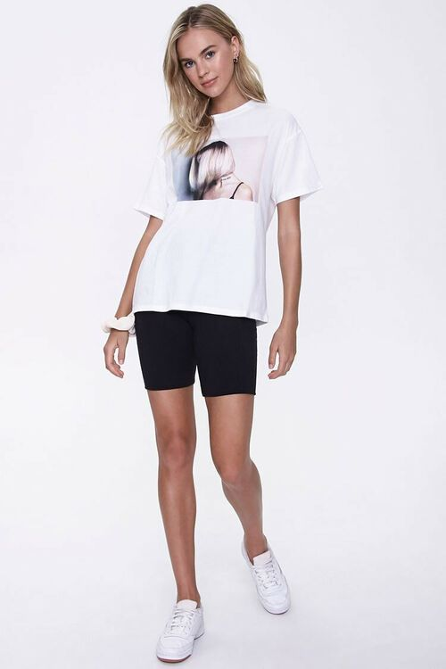 Blonde Woman Graphic Tee, image 4
