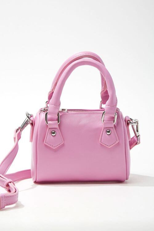 Convertible Zip-Top Crossbody Bag, image 4