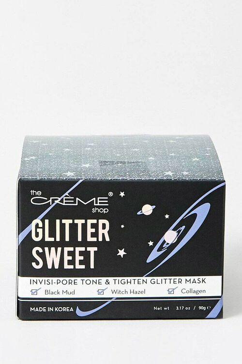 BLACK Glitter Sweet Black Galaxy Peel-Off Mask, image 4