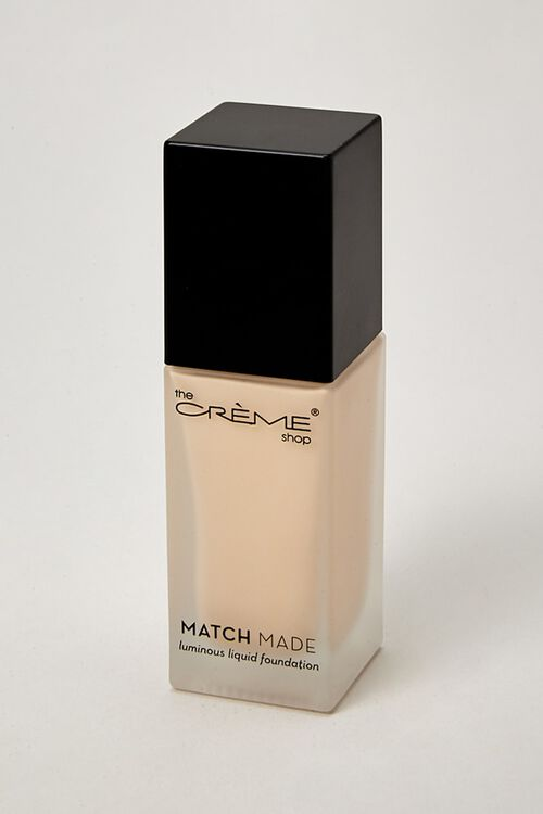 Match Made Luminous Liquid Foundation, image 2