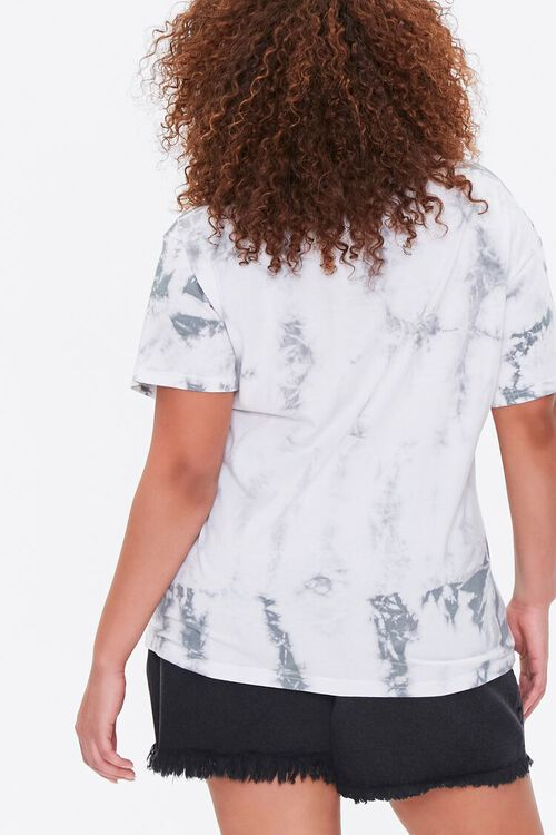Plus Size Beauty Graphic Tee, image 3