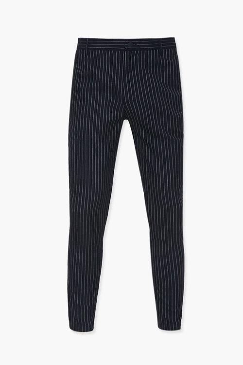 Slim-Fit Cropped Pants, image 4
