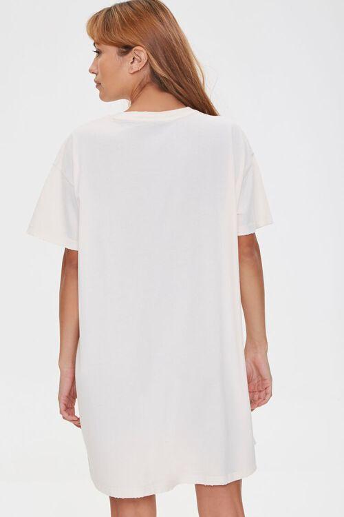 Fearless T-Shirt Dress, image 3